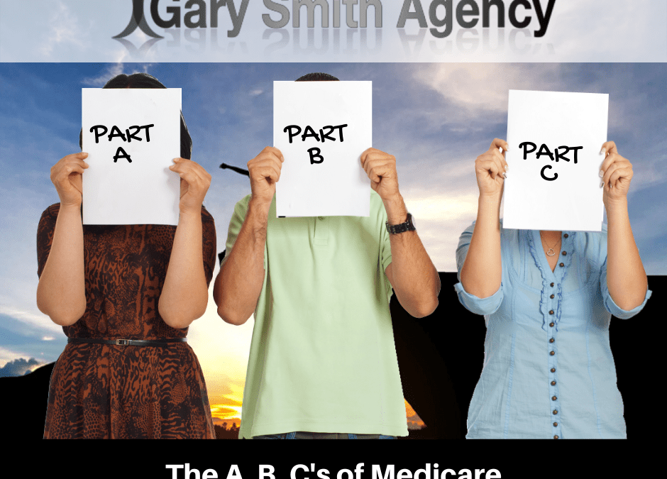 Alphabet Soup – Defining Medicare Part A, B, C